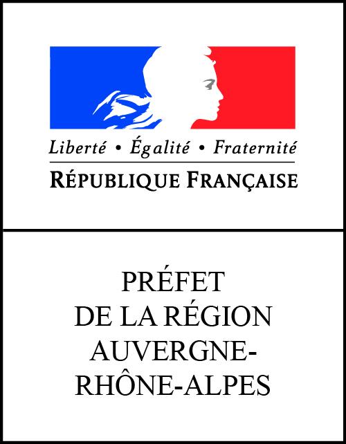 Préfet de la région Auvergne RA