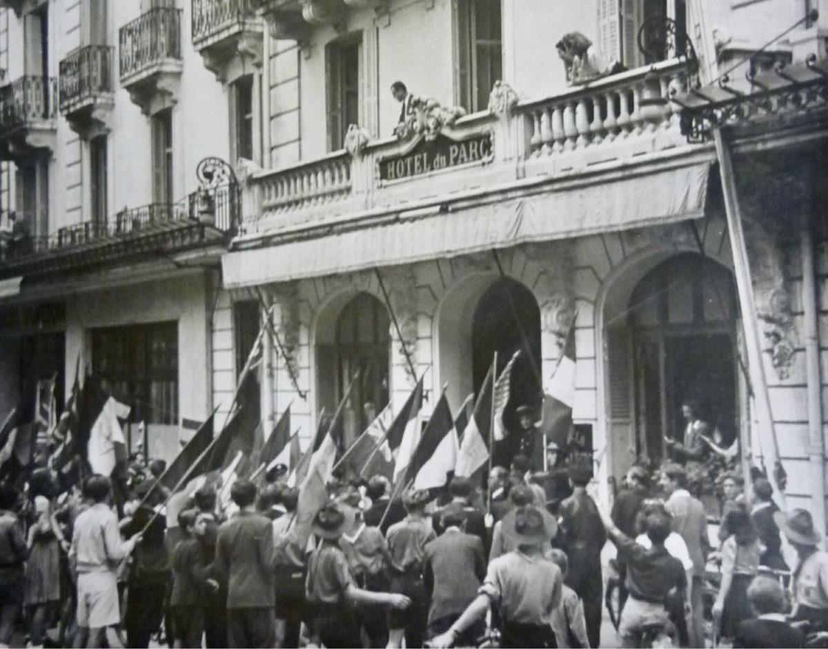 Vichy 1939-1945